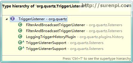 triggerListener_class_tree