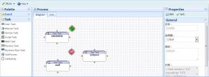 web版流程设计