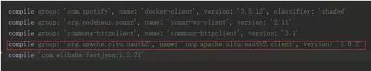 Gitlab 认证机制