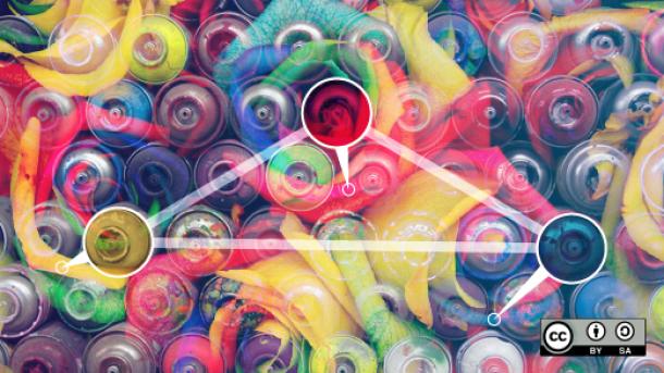 Top 34 open source creative tools in 2016