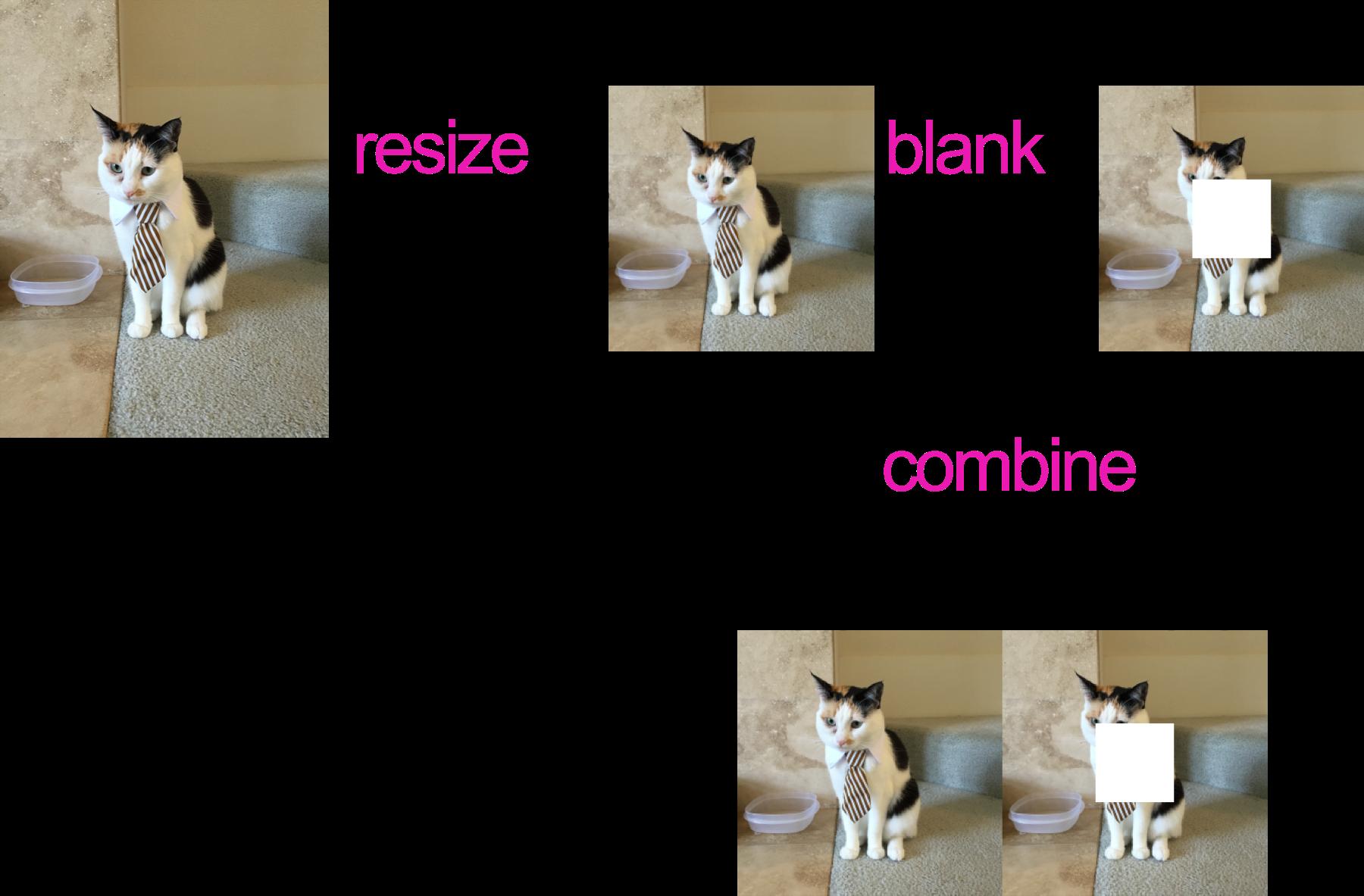 图像转译工具 pix2pix-tensorflow