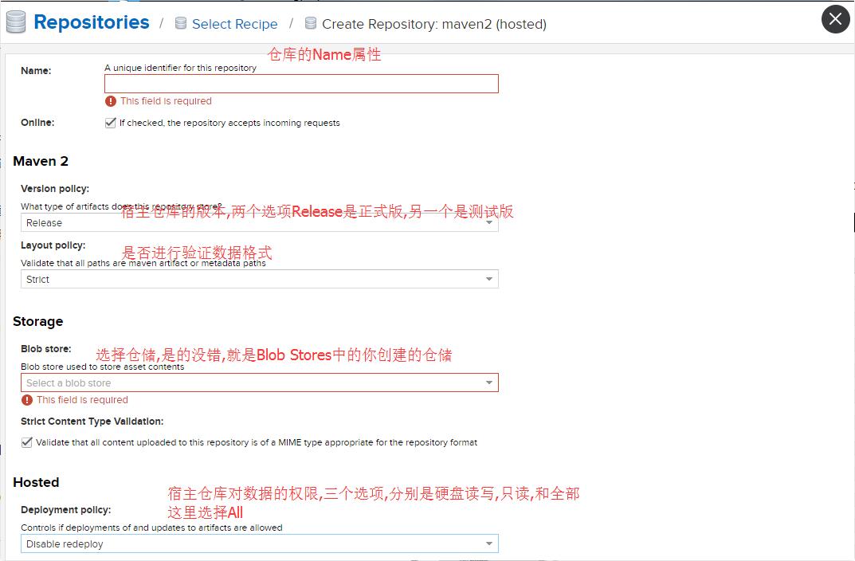 maven私服Nexus3 0安装,配置,描述,权限管理- MR_Ding的个人空间