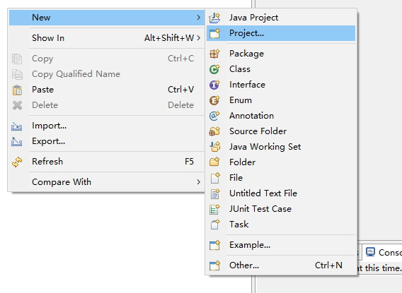 Eclipse·Maven·构建SpringMVC简单工程-1...