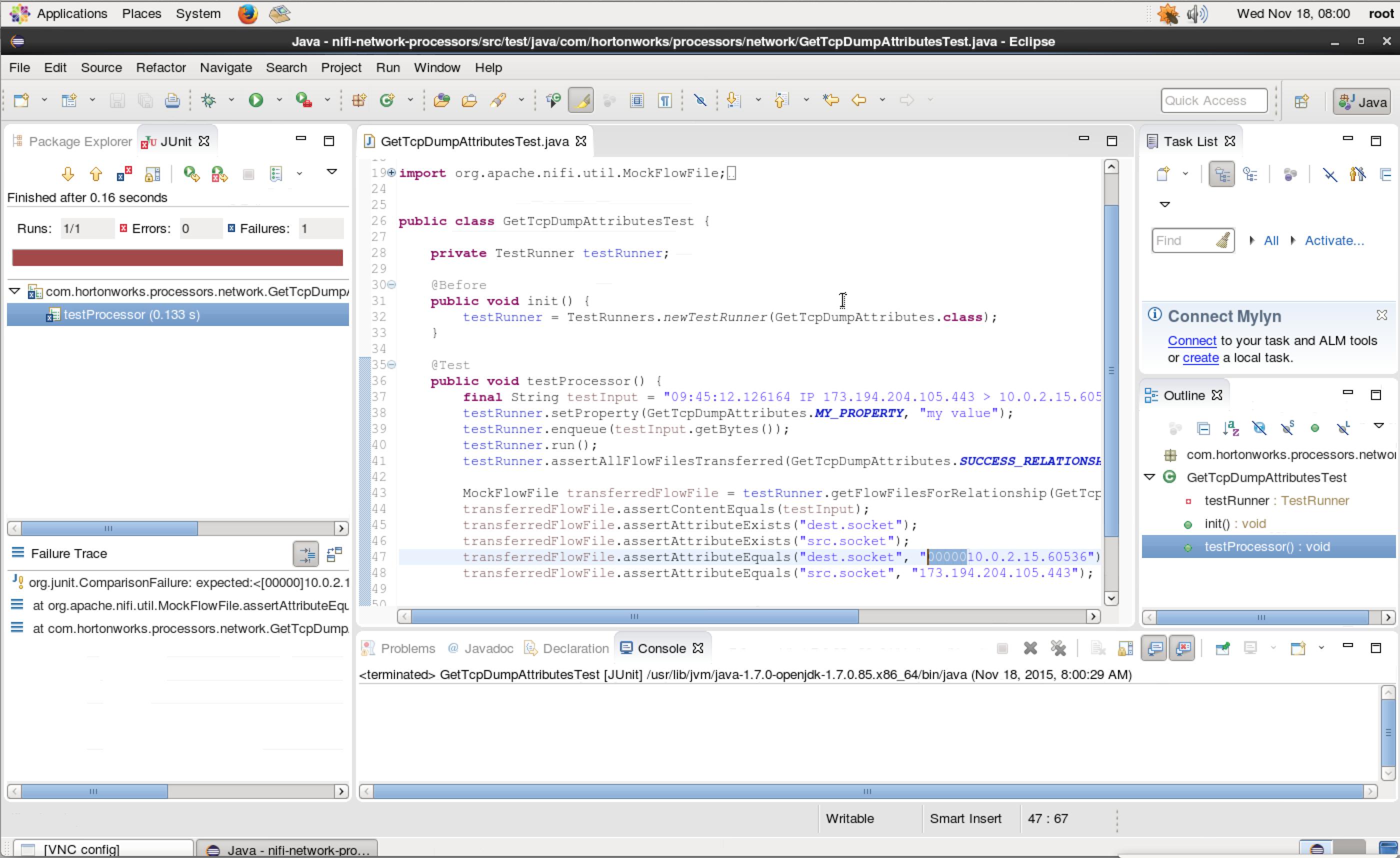Nifi表达式和自定义处理器(基于HDP) - openthings的个人空间