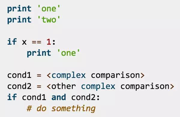 Python开发怎么节省时间