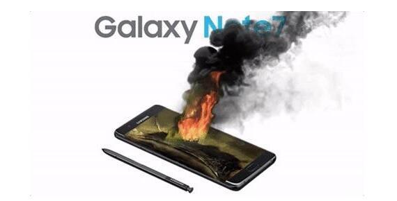 三星 Galaxy Note 7 翻新版重返市场,你还敢买?