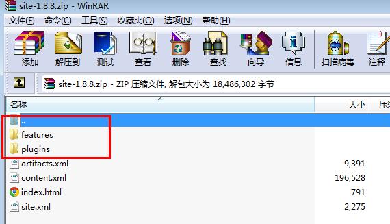 Eclipse 安装最新SVN插件 - liujianqiao398 - 凌风冷暖