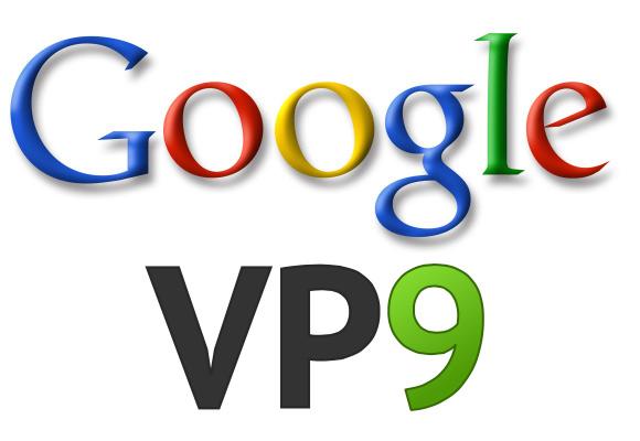 VP9视频编码