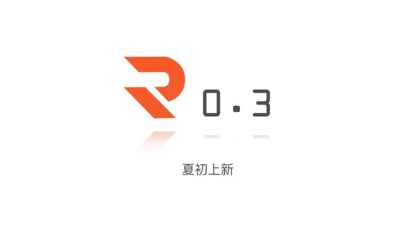 Rax 0.3