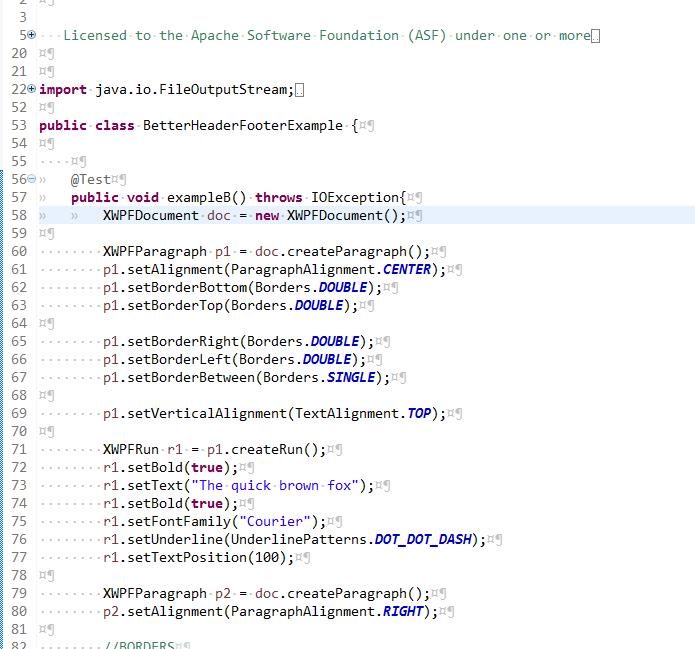 [每天进步一点点] 基于Apache POI 读数据信息写入...