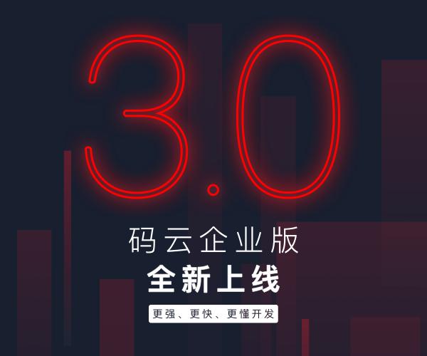 码云企业版 3.0