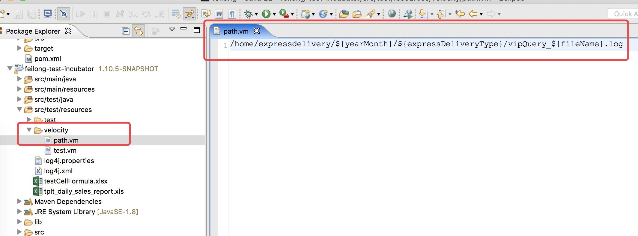 Java字符串模板格式化汇总8法(附性能对比)