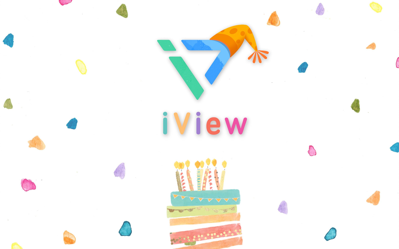iView 一周年了,同时发布了 2.0 正式版,但这只...