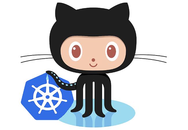 GitHub, Kubernetes因何结缘 ?GitHub, Kubernetes因何结缘 ?