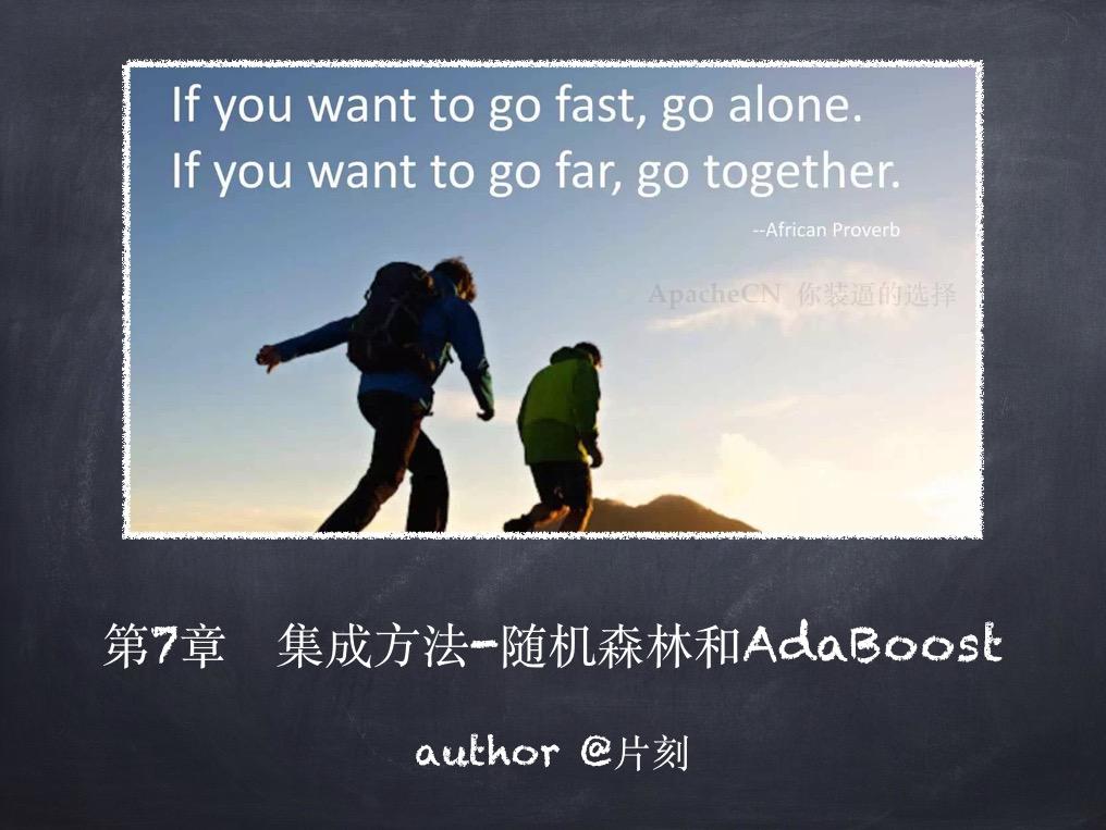 利用AdaBoost元算法提高分类