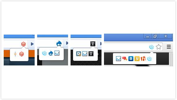 有哪些实用且堪称神器的 Chrome 插件?| 码云周刊第 44 期-Gitee 官方博客