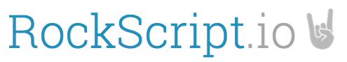 微服务编配的脚本语言和引擎 RockScript