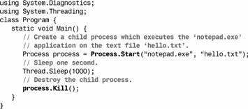 编程语言-进程与线程的区别(1)