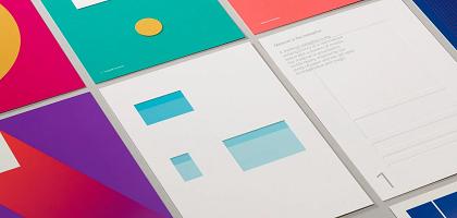 Google Material Design 2 曝光:新配色 新图标
