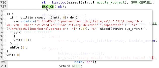 代码浏览器生成器 Woboq CodeBrowser