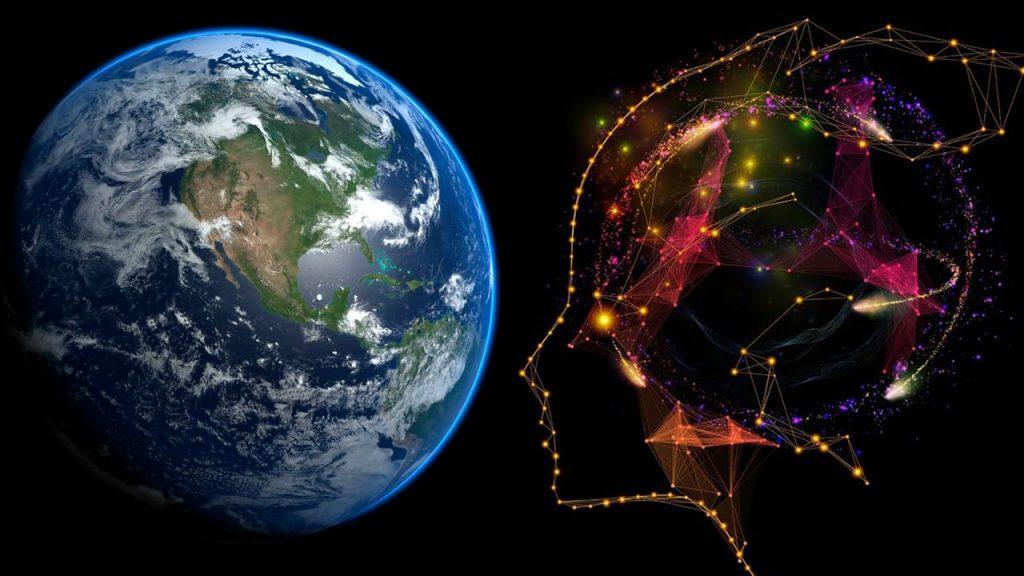 Geospatial AI