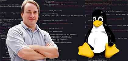Linus 计划退出 Linux 内核开发?不好意思,你们想多了
