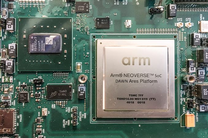 x86 和 ARM 谁能主宰服务器市场?Linus 认为 ARM 没戏