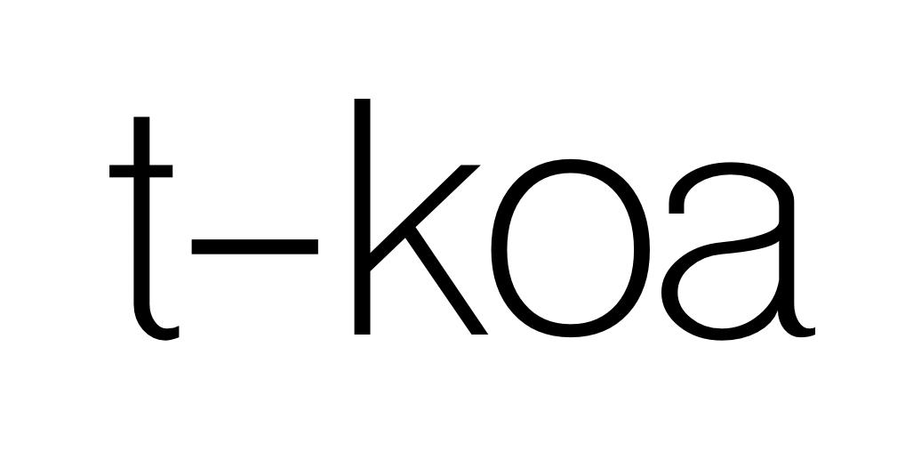 tkoa logo