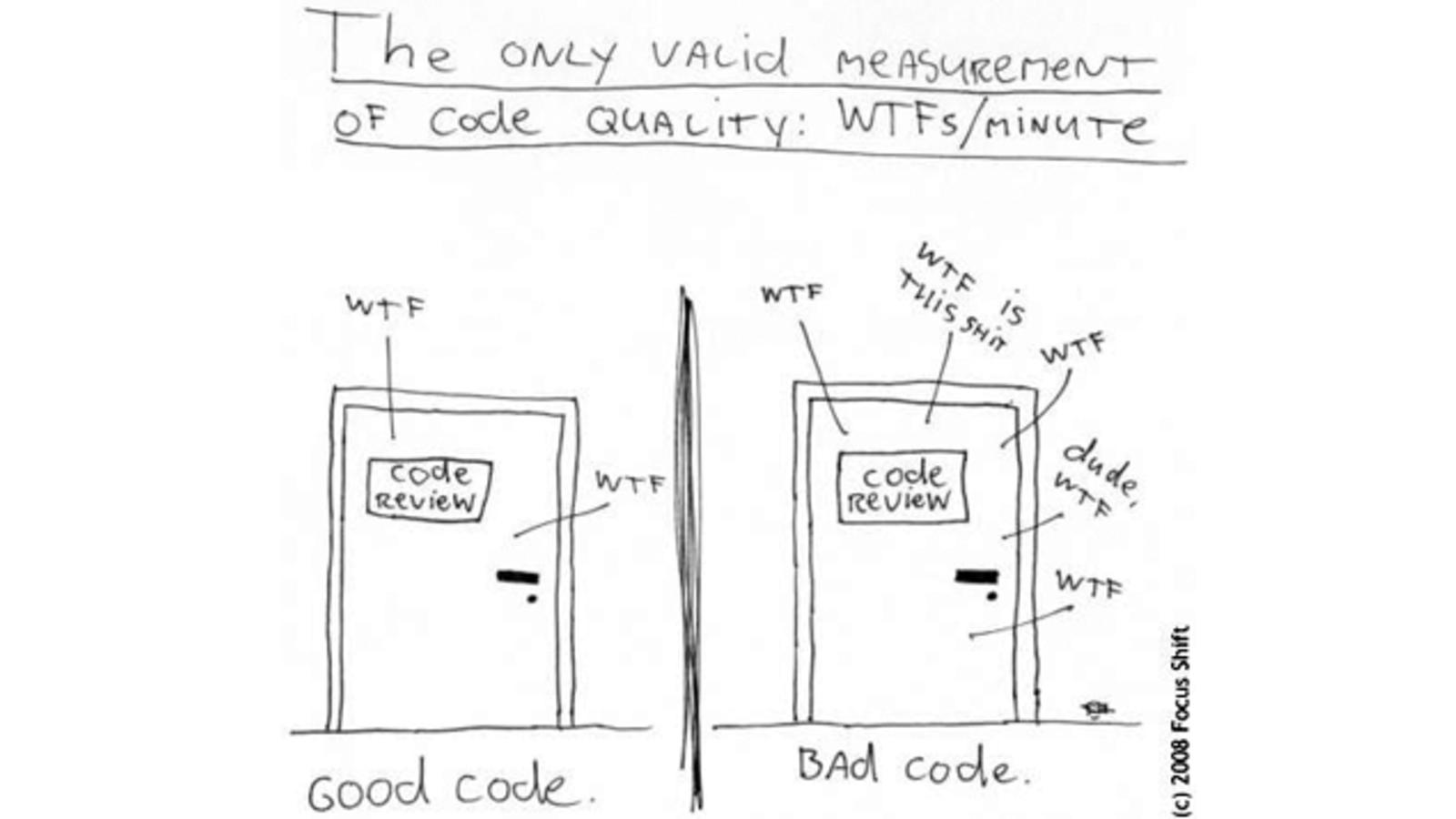 """bad code""的图片搜索结果"