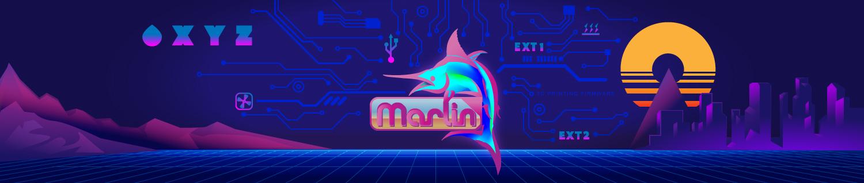 RepRap 3D 打印机的开源固件 Marlin