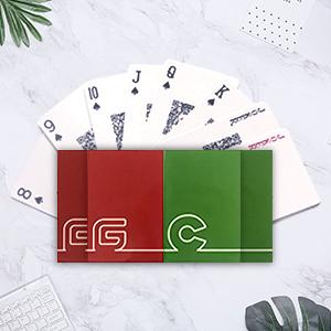 開源撲克牌