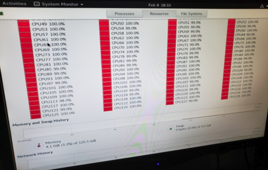 Linus Torvalds 优化内核管道代码,大型 CPU 系统受益