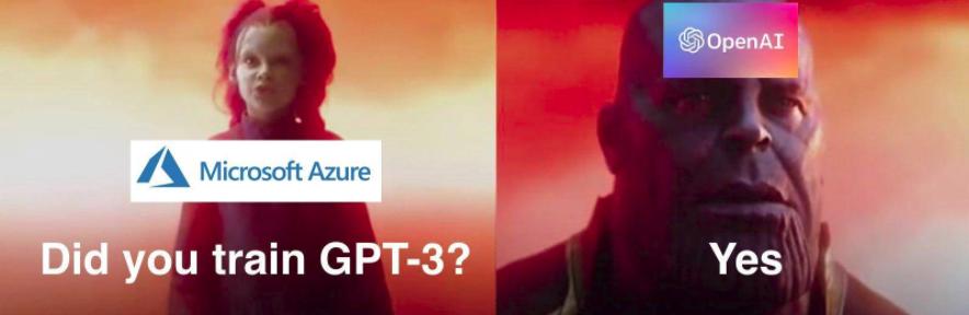 人类算力天花板?1750 亿参数的 AI 模型 GPT-3 引爆硅谷