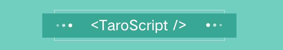 TaroScript