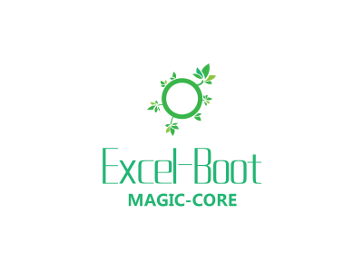 Excel-Boot