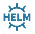 Kubernetes 包管理器 Helm