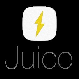 Juice-battery
