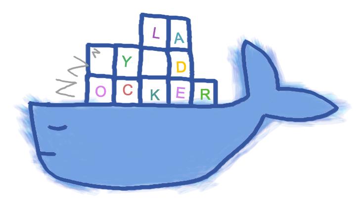lazydocker