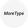 使用 Kotlin 在 RecyclerView 中构建数据 MoreType