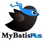 Mybatis-Plus logo