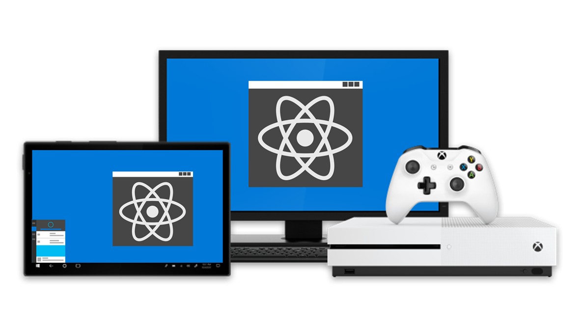 使用 React 构建原生 Windows 应用 React Native for Windows