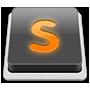 Sublime Text logo
