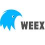 Weex logo
