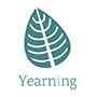 Yearning logo