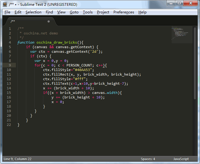 Sublime Text 2.0 正式版发布
