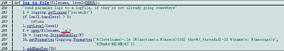 windows下python SSH-Client模块paramiko的安装与修改- 等兔的风