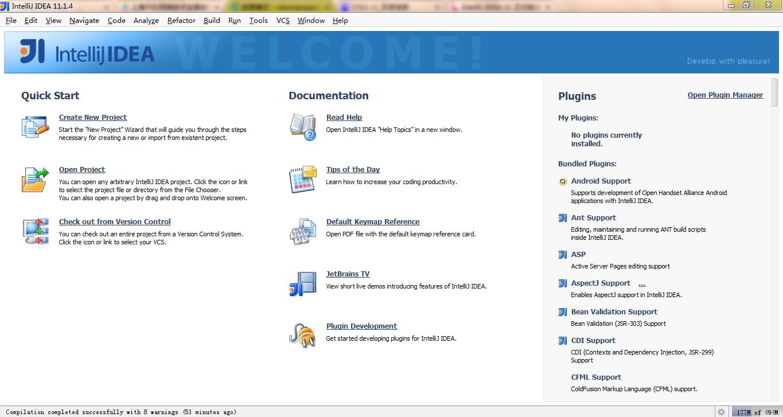 IDEA的简单操作(导入项目) - rainmanqqst的个人空间- OSCHINA