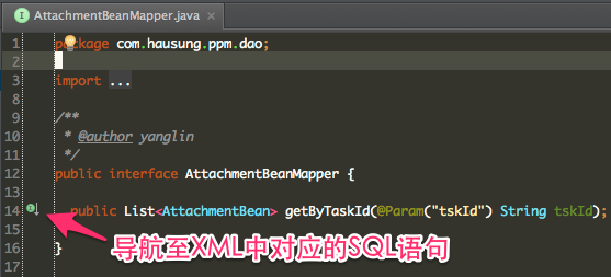 Intellij Idea Mybatis 插件