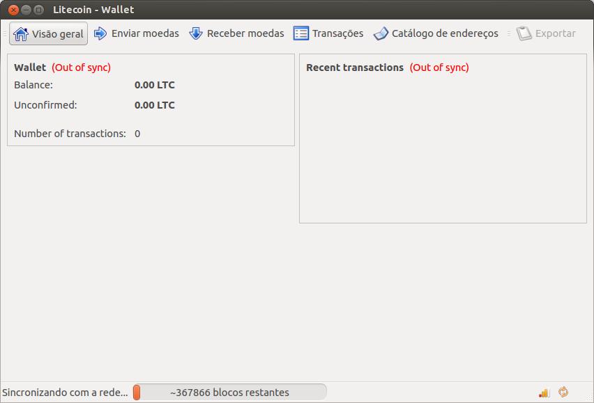 P2P网络货币 Litecoin