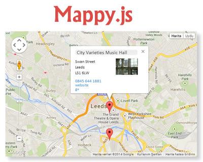 Mappy.js